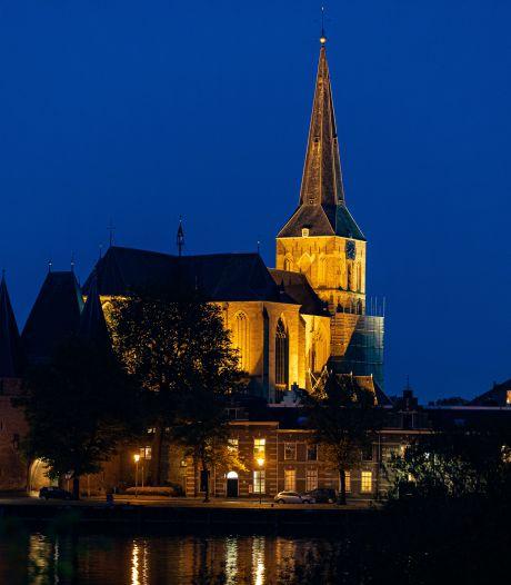 Kampen stelt plan op voor alle kerkgebouwen in de gemeente