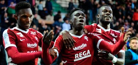 Mooiste goals uit Ligue 1