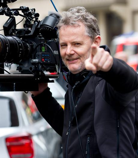 Regisseur Mike van Diem vol vertrouwen over openingsfilm