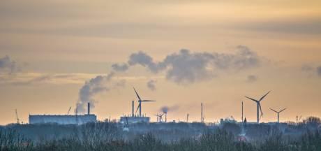 GroenLinks, SP, D66 en PvdD in Brabant: 'onderzoek verband tussen slechte luchtkwaliteit en coronahaarden'