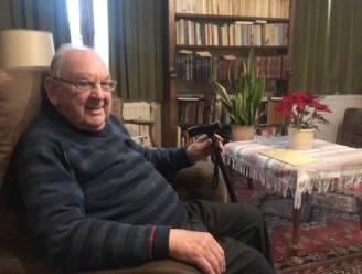 """Priester André (82) thuis overvallen, maar gered door voormalige buurman: """"Normaal ga ik kreupel, plots kon ik lopen om te vluchten"""""""