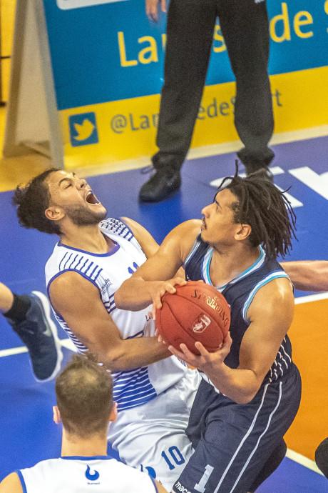 Landstede Basketbal in bekertoernooi naar Aris