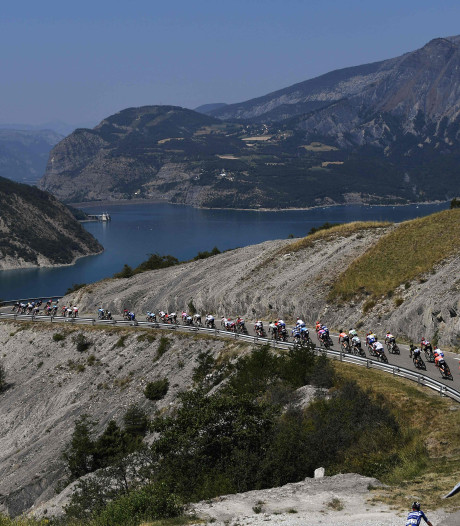 Nieuwe datum Olympische Spelen stelt Tour voor dilemma's
