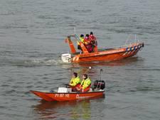 Minister ziet rol voor reddingsbrigade op Spiegelwaal