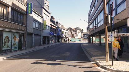 Drukke Nieuwstraat alweer afgesloten (en niemand weet waarom)
