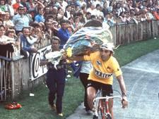 Brussel krijgt Tourstart 2019 ter ere van Eddy Merckx