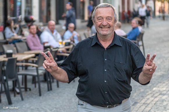 Gemeenteraadslid Michel Van Brempt.
