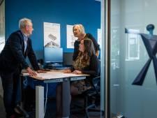 Familiebedrijf Olde Hanter uit Enschede met nieuwe kracht én nieuw pand vooruit