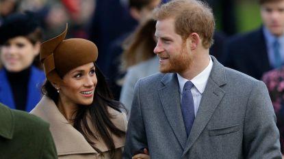 Niet één maar twee koninklijke huwelijken in Groot-Brittannië dit jaar