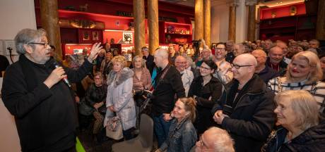 Oproep aan Schiedamse kunstenaars: Maak troostkunst tijdens coronacrisis