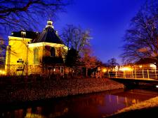 Wil jij stilte, ga dan naar de Koepelkerk in Willemstad