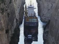 Verdachte zeerover Nederlands schip opgepakt