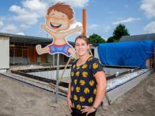 Zwemschool bouwt eigen bad in Druten