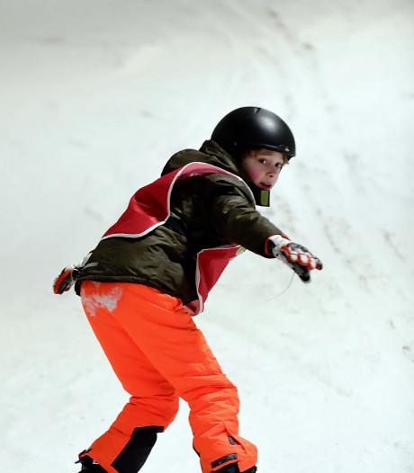 Ga lekker snowboarden als je skiën een beetje saai vindt