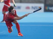 Les Red Lions reprennent la compétition par une large victoire 1-6 en Allemagne