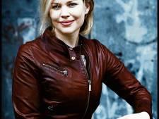 Schrijfster Franca Treur spreekt in Nijkerk over geloofstwijfel