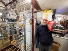 Doek valt voor dierenwinkel Sammy's in Vught