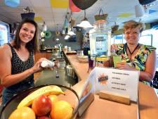Femke en Conny maken Rucphen weer een stukje gezonder