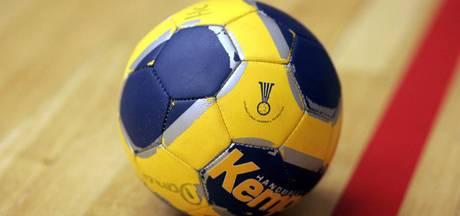 Handballers Udi 1896 troeven concurrent HVC af