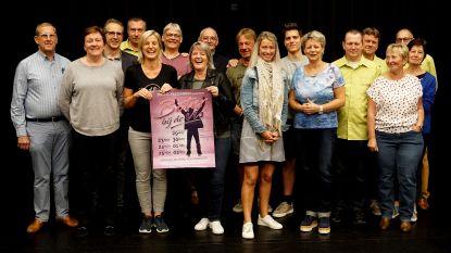 Toneel Vlezenbeek speelt 'Boter bij de vis'