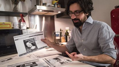 """""""Ze moeten gaskamers opnieuw openen voor jou en je zigeunervriendjes"""": dit gebeurt er als Italiaanse vicepremier zijn gewetenloze trollen op je afstuurt"""