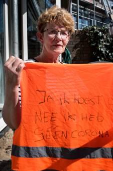 Woerdense met chronische hoest gevraagd Gamma te verlaten: 'Mijn leven is een hel'