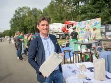 Het bruist van vernieuwing op de Technology Base Twente