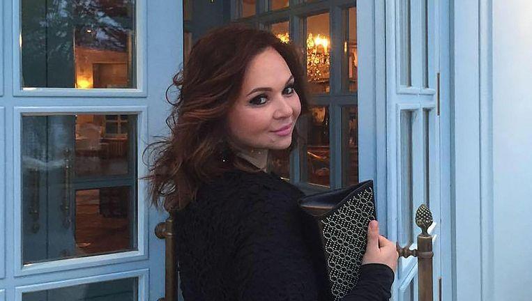 Natalia Veselnitskaya. Beeld
