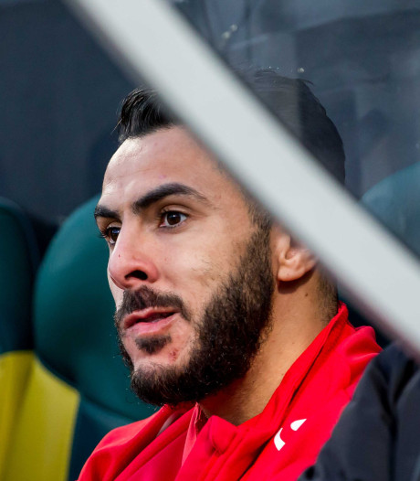 Assaidi waarschijnlijk 'gewoon' aan aftrap bij FC Twente