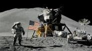 Trump betaalt 1,6 miljard extra voor maanreis