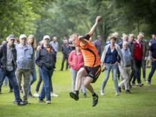 KV Beuningen wint NK Klootschieten: 'Perfecte wedstrijd'