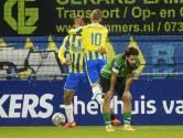 Invaller Stokkers scoorde binnen drie minuten: 'Lekkerste invalbeurt die je kan hebben'