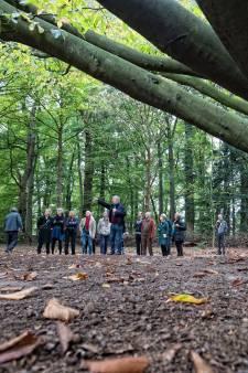 Vrijwilligers zijn hard nodig voor Beelden op de Berg Wageningen