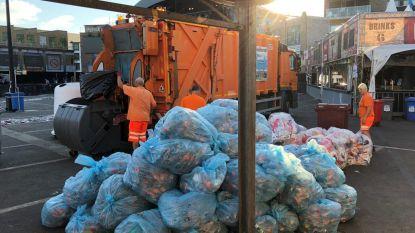 """IDM maakt haar afvalcijfers van 2019 bekend op aparte website: """"Minder restafval, meer pmd door nieuwe sorteerregels"""""""