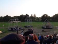 'Weg uit de Peel' in première bij ondergaande zon
