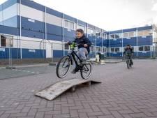 Souburgse scholieren verhuizen naar tijdelijke behuizing na jaarwisseling
