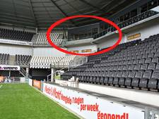 Gemeente Almelo keert terug in skybox Heracles: 'Gaat om meer dan voetbal'