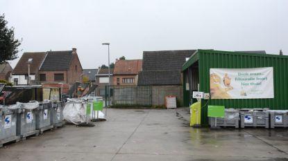 Verhuis containerpark naar Nieuwe Baan afgeblazen: waar moeten Kruibekenaars in 2020 met hun grofvuil naartoe?