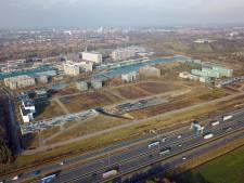 Schetsen van een 'eco-hub' kunnen zorgen over parking in Waalres groen niet wegnemen