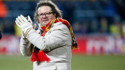 """Sporteconoom Wim Lagae ziet KV Oostende overleven zonder Coucke: """"17,4 miljoen inkomsten zonder transfers: een topprestatie"""""""