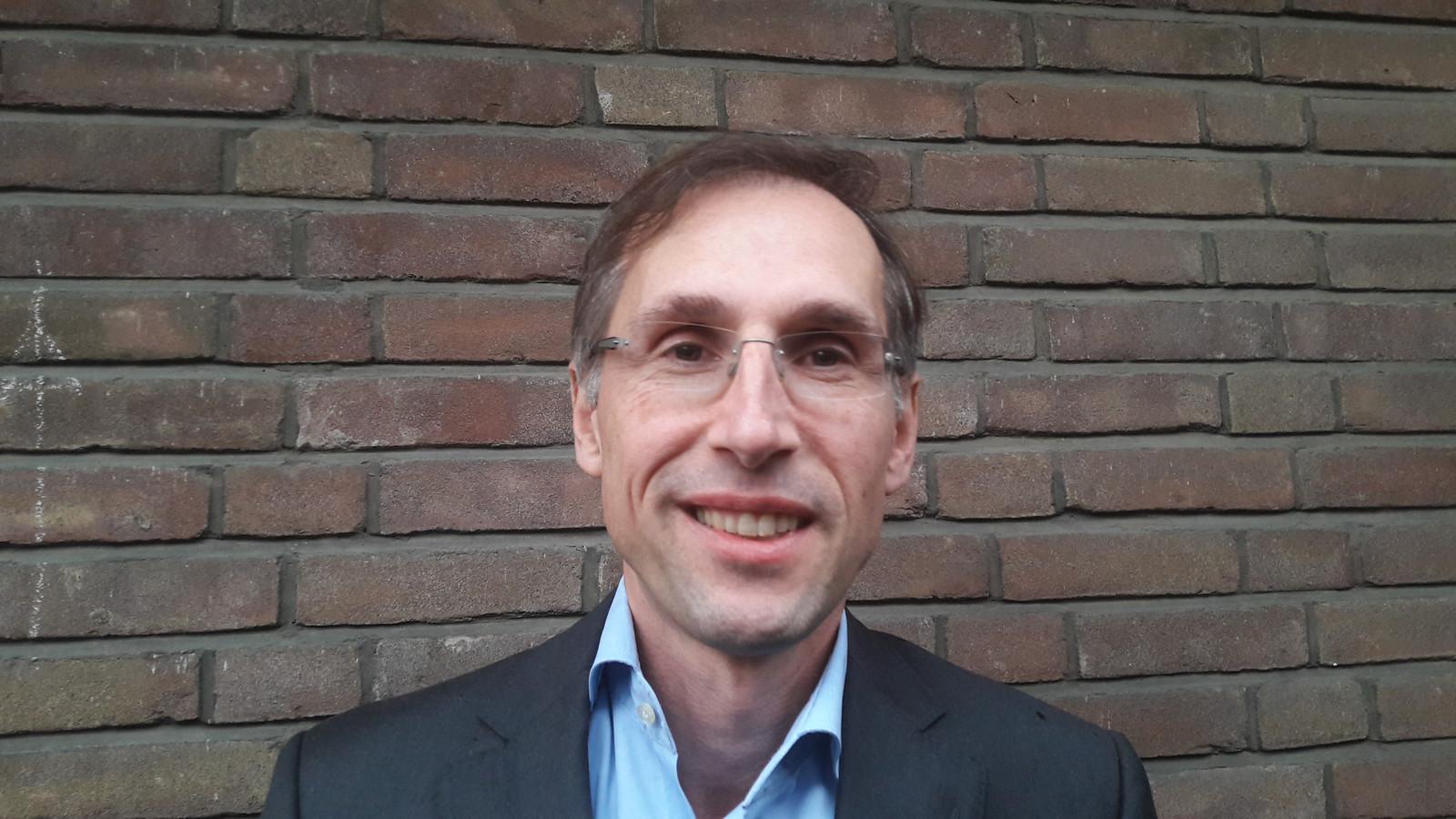 John Verhoeven, voorzitter van de Rekenkamercommissie Meierijstad.