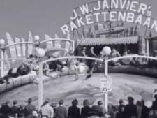 Tilburgse Kermis: in de oorlog stond de mallemolen stil