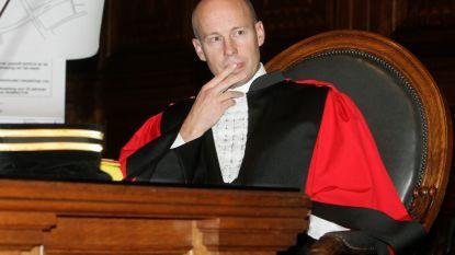Franky De Keyzer wordt nieuwe procureur