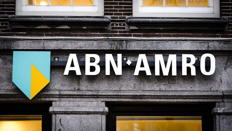 ABN-Amro blijft