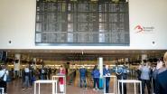 'Luchthavenbewoner' kan handen niet thuishouden: man riskeert 12 maanden cel voor aanranding eerbaarheid vrouwen
