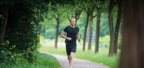 Arthur overwon burn-out door hardlopen: 'De marathon  heeft magie'
