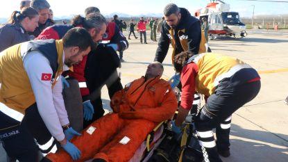 Schip zinkt voor Turkse kust: zes doden
