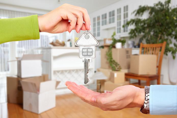 Het wordt voor huurders een stuk makkelijker om tot een woningruil te komen.