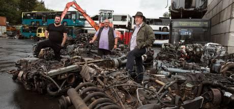 Sloperij in Winterswijk mag toch verder: 'We zijn nooit serieus genomen'
