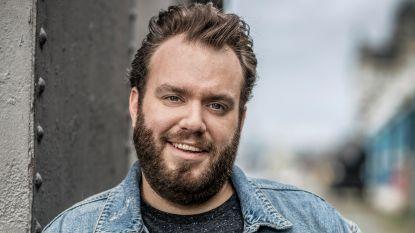 """Jens Dendoncker maakt voor VTM programma over liefde en wetenschap: """"Ik ben een grapjas, maar ook een groot romanticus"""""""